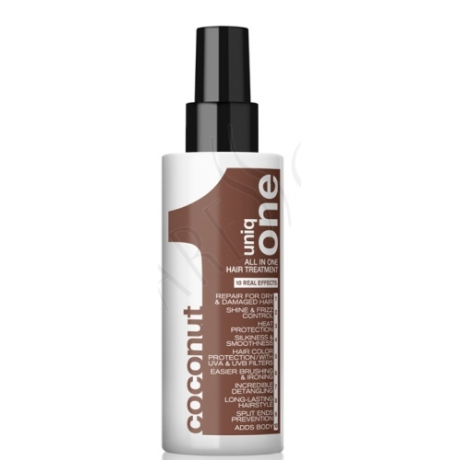 Uniq One - All in one Hair Treatment Coconut Edition 150ml