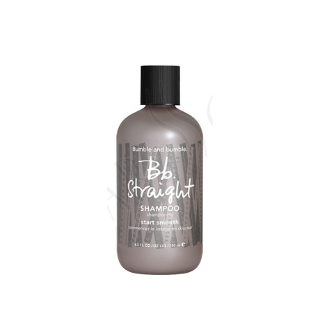 Bumble And Bumble Straight Shampoo 250ml