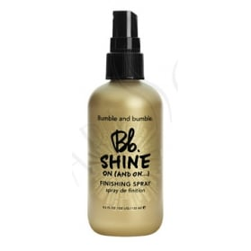 Bumble And Bumble Shine On Finishing Spray 125ml