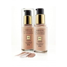 Max Factor Facefinity 3in1 Foundation Natural 30ml