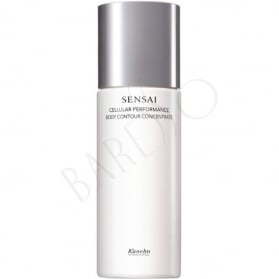 Kanebo Sensai Cellular Performance Body Contour Concentrate 200 ml