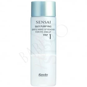 Kanebo Sensai Silky Purifying Gentle Make-up Remover For Eye & Lip 100ml