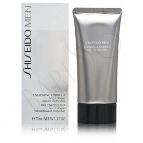 Shiseido - Men Energizing Formula Gel 75 ml
