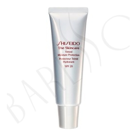Shiseido The Skincare Tinted Moisture Protection - Light 50 ml