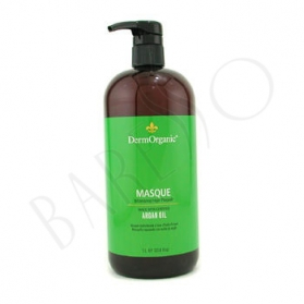 Dermorganic Masque Hair Repair 1000ml