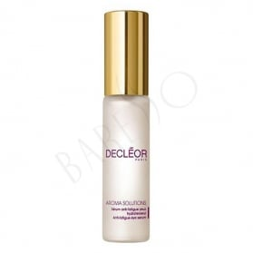 Decleor aroma solutions anti fatigue eye serum 15ml