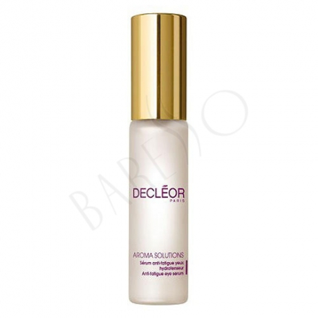 Decleor aroma solutions anti fatigue eye serum 15ml