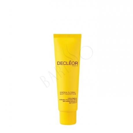 Decleor hydra floral multi-protection 24hr moisture activator light cream 30ml