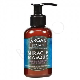 Argan Secret Miracle Masque 125ml