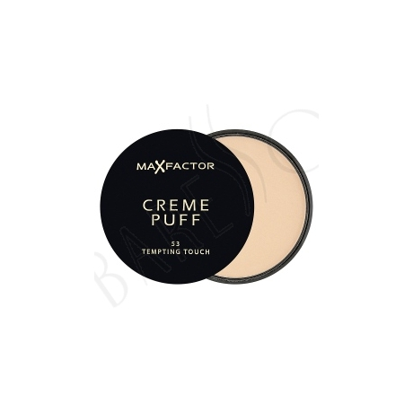 Max Factor Creme Puff Tempting touch (53)