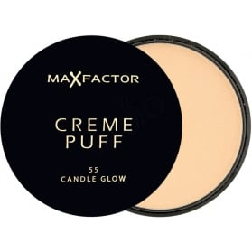 Max Factor Creme Puff Refill Candle Glow (55)