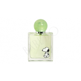Snoopy Fragrance Groovy Green EdT 30ml