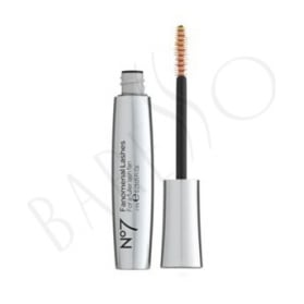 Boots No7 Fanomenal Lash Mascara black 6ml