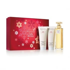 Elizabeth Arden 5th Avenue Giftset (edp75ml+100ml+100ml)