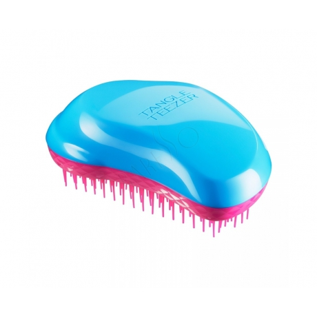Tangle Teezer Salon Elite Utredningsborste - Blue Bella