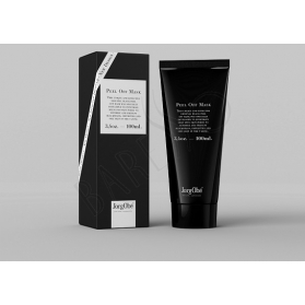 JorgObé Peel Off Mask 100ml