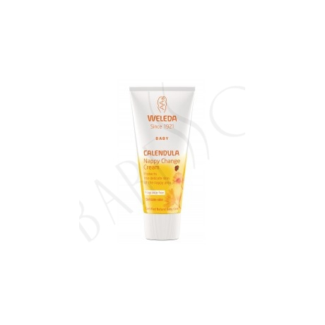 Weleda- Calendula Nappy Change Cream 75ml