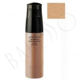 Shiseido The Makeup Lifting Foundation SPF15 Natural Light Ivory 30ml  (I20)