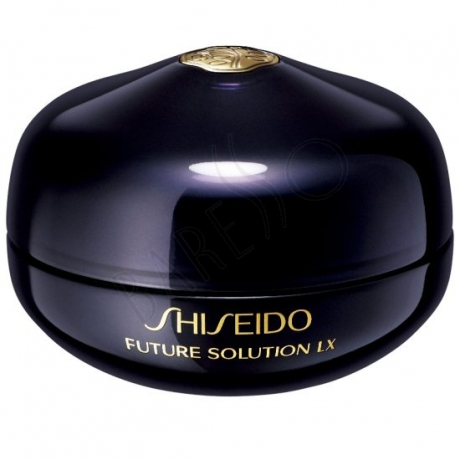 Shiseido Future Solutions Lx Eye & Lip Contour Regenerating Cream 15ml