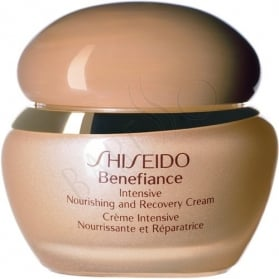 Shiseido Benefiance Intensive Nourishing & Recovery Cream 50ml