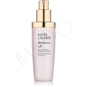Estee Lauder Resilience Lift SPF 15 Face and throat Lotion 50ml