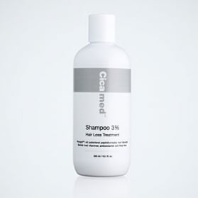 Cicamed Shampoo 3% 300ml