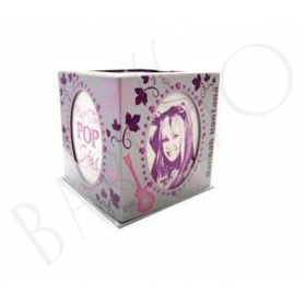 Hannah montana party time pop star box