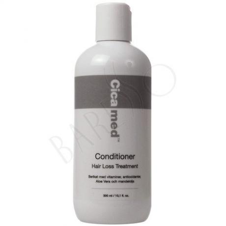 Cicamed Hair Loss Treatment Conditioner 300ml