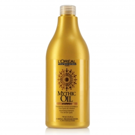 Loreal Professionnel Mythic Oil Shampoo 750ml