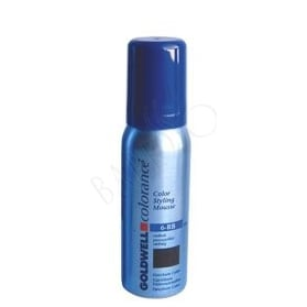 Goldwell Color Styling Mousse 5N Ljus Brun