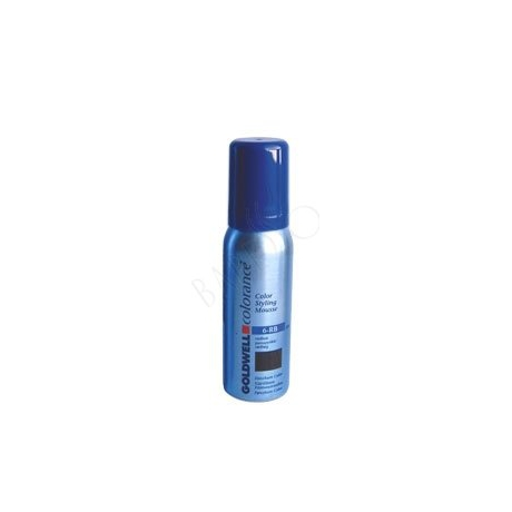 Goldwell Color Styling Mousse 9N Blond