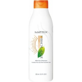 Matrix Biolage Sunsorials After-Sun Shampoo 250ml