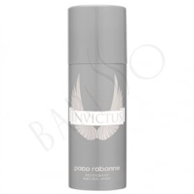 Paco Rabanne Invictus Homme Deospray 150ml
