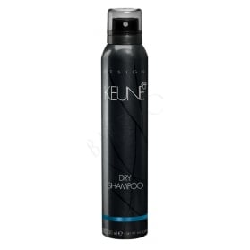 Keune Design Dry Shampoo 200ml