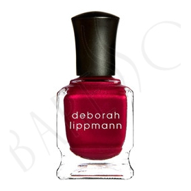 Deborah Lippmann Luxurious Nail Color - Red Silk Boxers 15ml