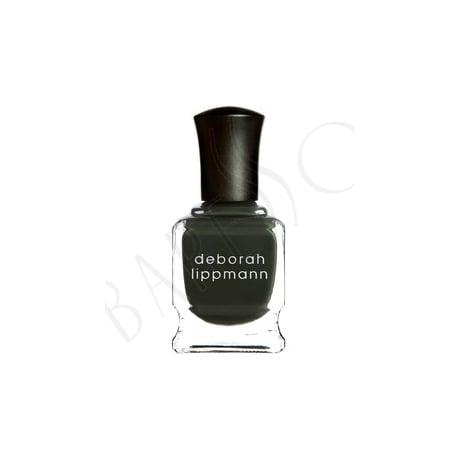 Deborah Lippmann Luxurious Nail Colour - Billionare 15ml