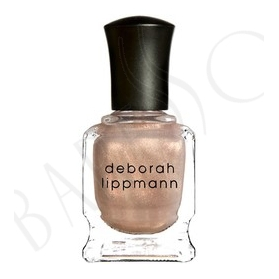 Deborah Lippmann Luxurious Nail Colour - Diamonds And Pearls 15ml