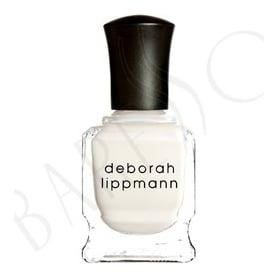 Deborah Lippmann Luxurious Nail Colour - Like A Virgin 15ml