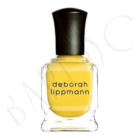 Deborah Lippmann Luxurious Nail Colour - Yellow Brick Road 15ml