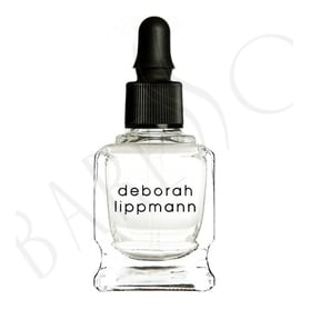 Deborah Lippmann - The Wait is Over Nail Lacquer Quick-Drying Drops 15ml