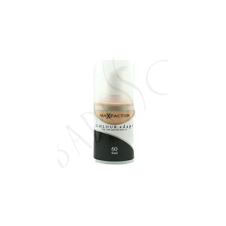 Max Factor Colour Adapt Foundation Sand 60