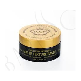 RICH Pure Luxury Energising Matte Texture Paste