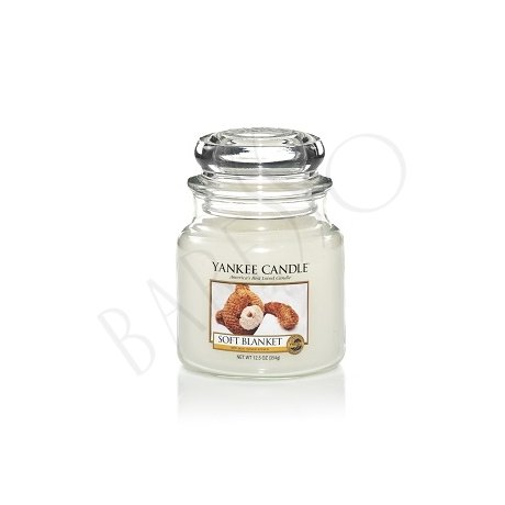 Yankee Candle Soft Blanket MEDIUM