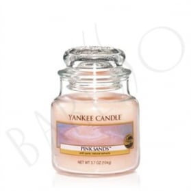 Yankee Candle Pink Sands SMALL
