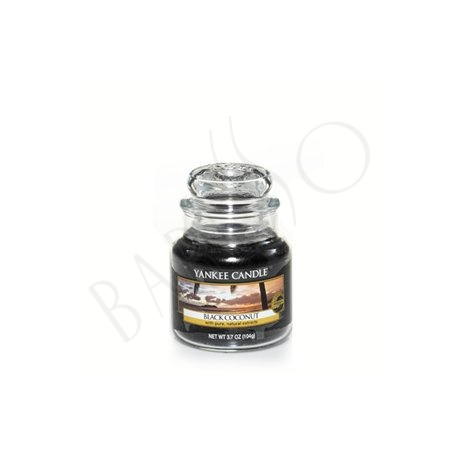 Yankee Candle Black Coconut SMALL