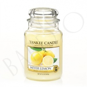 Yankee Candle Sicilian Lemon LARGE