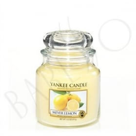Yankee Candle Sicilian Lemon MEDIUM