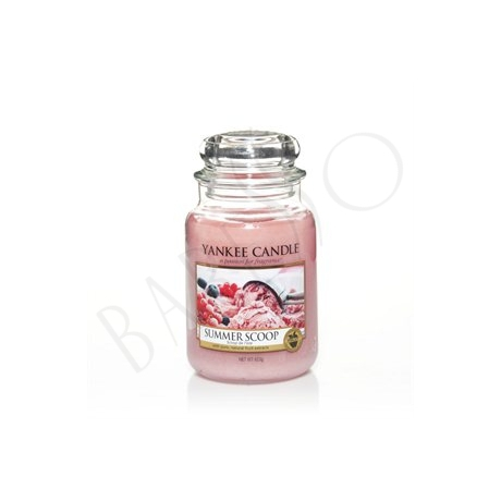 Yankee Candle Summer Scoop LARGE