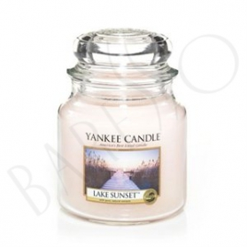 Yankee Candle Lake Sunset MEDIUM