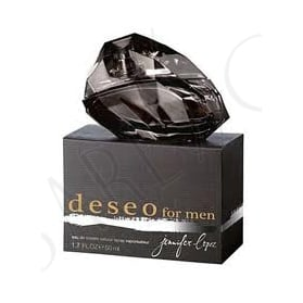 Jennifer Lopez Deseo For Men edt 100ml